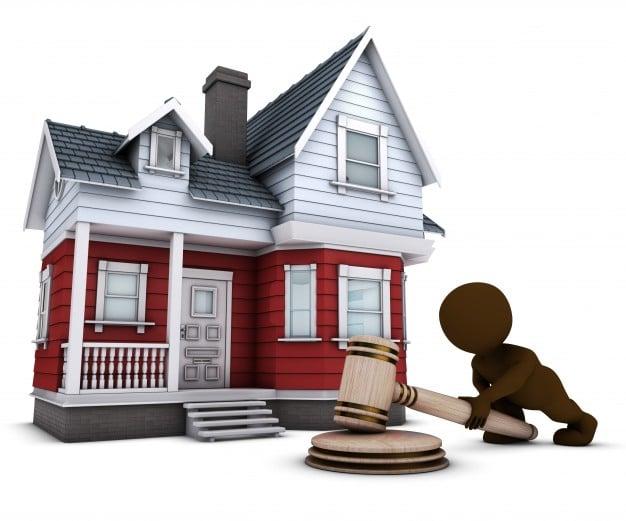 Come Funzionano le Aste Immobiliari?